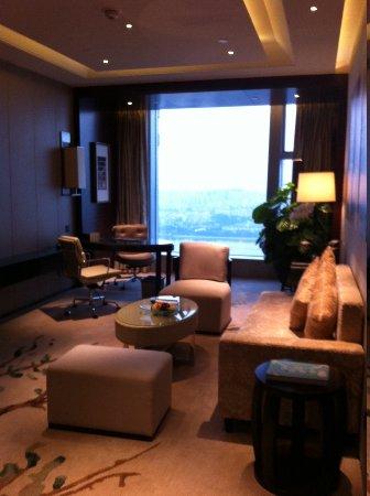 เดอะเวสทิน ผาโจว กวางโจว: Our room (2)