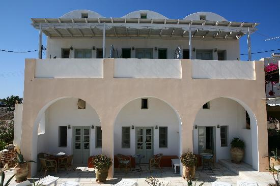 Casa Francesca & Musses Studios