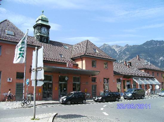 Hotel Edelweiss Munchen