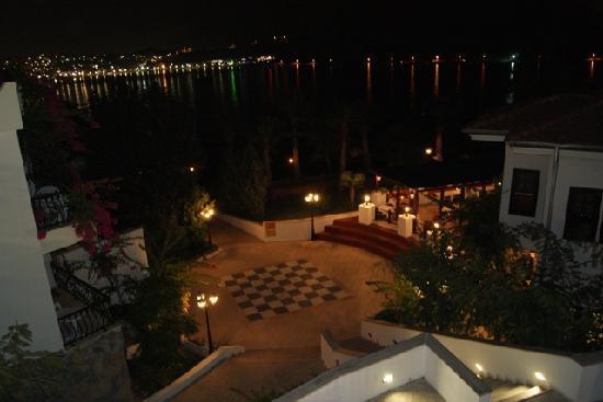 Asteria Bodrum Resort: Beach-Side Rooms