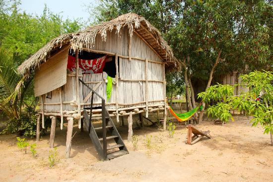Barbara's Highlife Village ภาพ