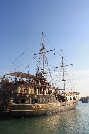 Marelen Hotel: Boat Trip - 23/09/2011