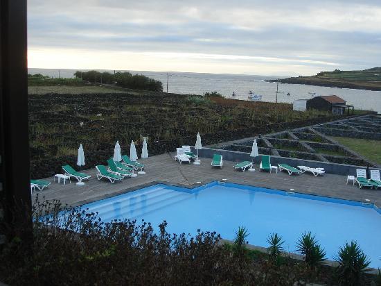 Graciosa Hotel: Pool