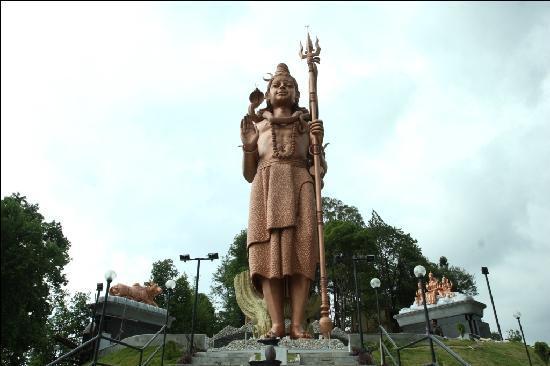 เนปาล: World Tallest Shiva Statue