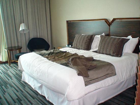 Hotel Dreams Valdivia: habitacion