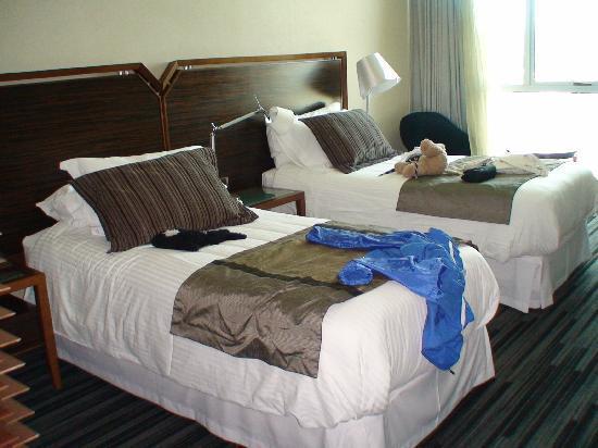 Hotel Dreams Valdivia: la de los niños