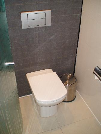 Hotel Dreams Valdivia : baño