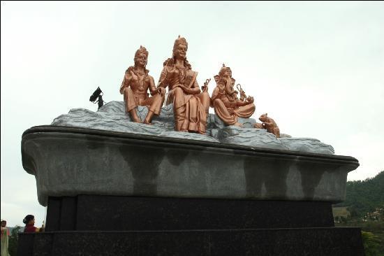 เนปาล: Sanga, bhaktapur