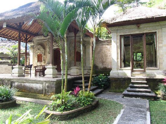 โรงแรมรอยัล ปิตา มาฮา: Villa