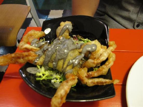 La Bulla: Vietnamese Crab