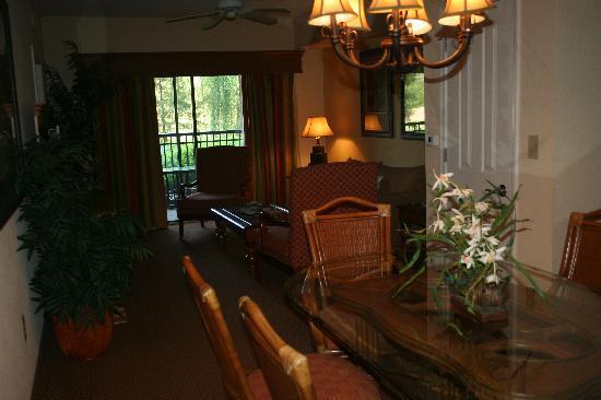 Floridays Resort: room view