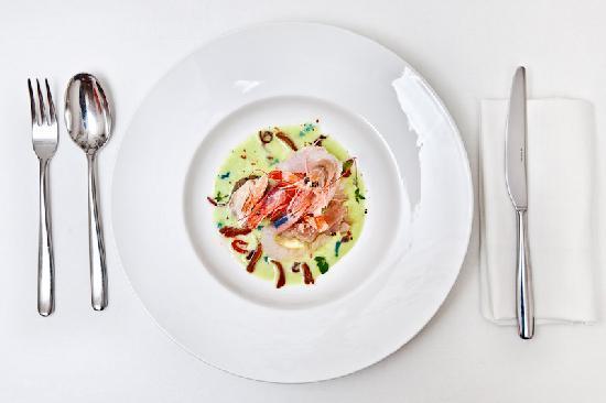 Photo of Italian Restaurant Acquolina Hostaria at 60 Via Antonio Serra, Rome 00191, Italy