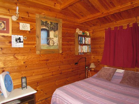 Great Escapes Andalucia: Chalet uno interior