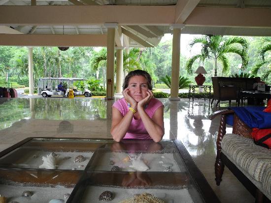 Iberostar Punta Cana: Esperando