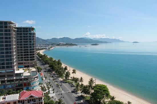 Sheraton Nha Trang Hotel and Spa: ニャチャン2