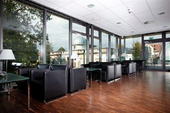 Planea: Faculty Club - über den Dächern der Stadt