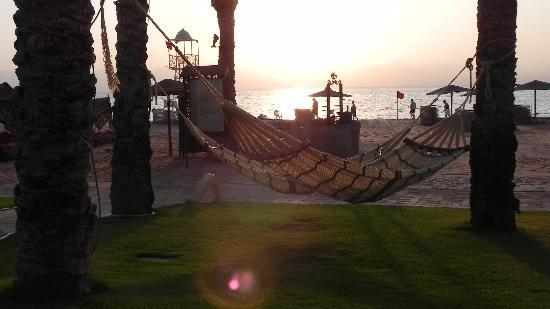 Sofitel Taba Heights: Repos