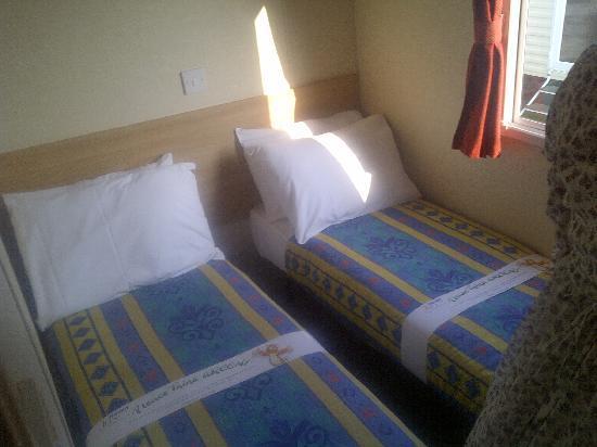 Seashore Holiday Park - Haven: Bedrooms