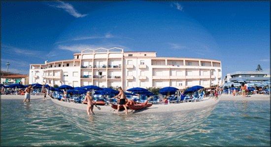 Photo of Hotel San Marco Alghero