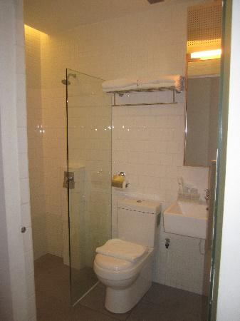 Mayo Inn: bathroom 2