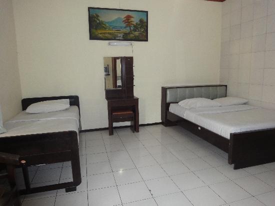Hotel Megawati: Standart A