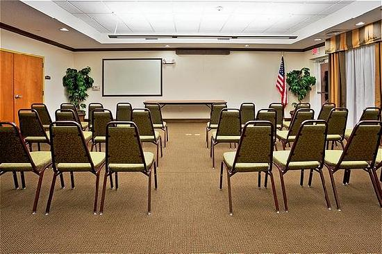 Holiday Inn Express Suites Ocala - Silver Springs: Meeting Room for Up to 30 People