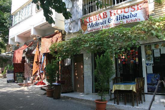 Mehmet and Ali Baba Kebab House: Mehmet & Ali Baba Kebab House