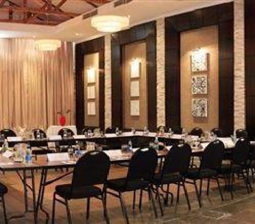 Cafe Gannet: Conference facilites on site