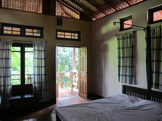 Otel Chalets Gampaha upstairs unit