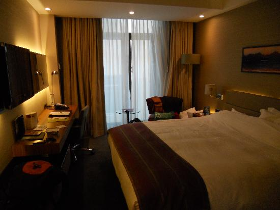 DoubleTree by Hilton Istanbul - Old Town: Room