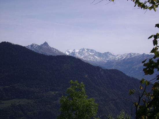 Camping le Reclus: Photo de la région