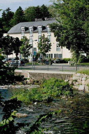 Hotel Watthalden: Watthalden