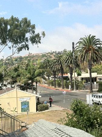 Hotel Miramar: Gorgeous View!