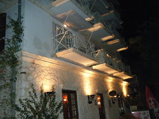 Patara Prince Hotel & Resort: september 2011
