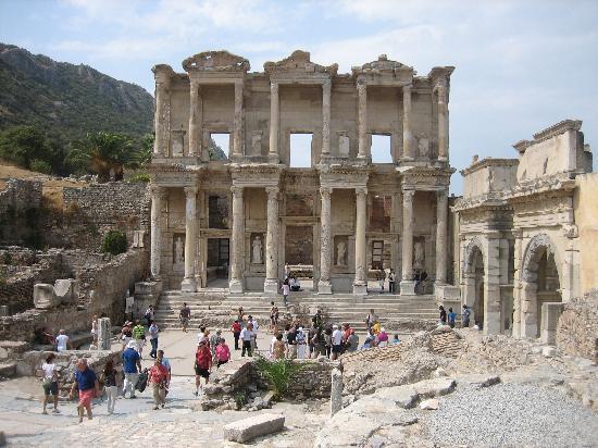 Binlik Hotel: Ephesus