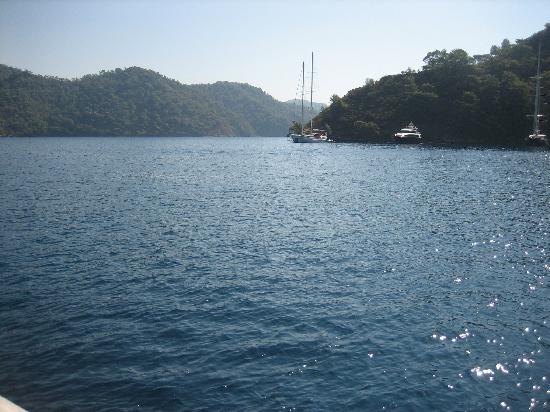 Binlik Hotel: 12-islands cruise