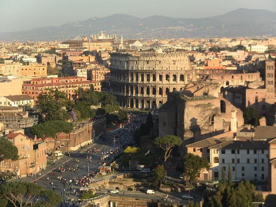 โรม, อิตาลี: Historic Rome