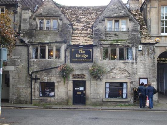 Bradford Upon Avon Tea Rooms