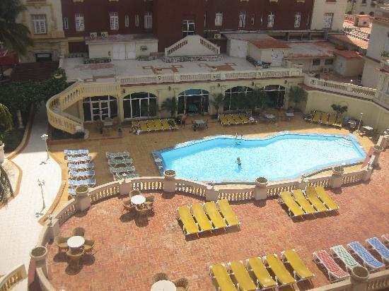 Hotel Roc Presidente: piscina