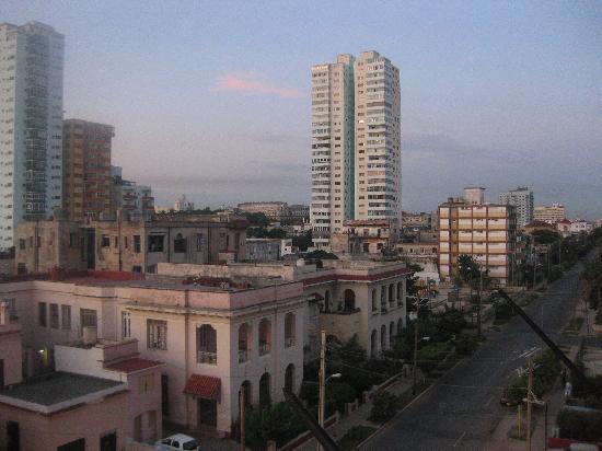 Hotel Roc Presidente: vista habitacion