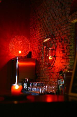 Filetteria Filo: Il bar