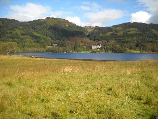 Rabbie's: highlands