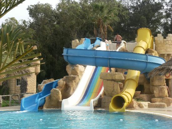 Marhaba Royal Salem: main swimming pool