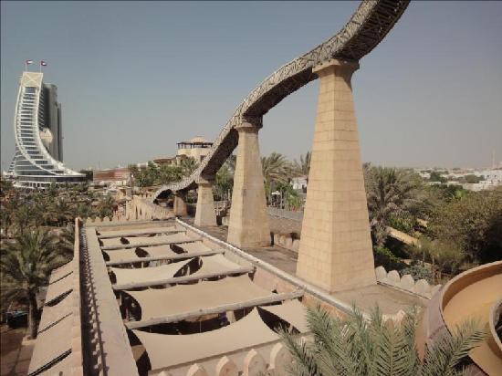 Deals wild wadi