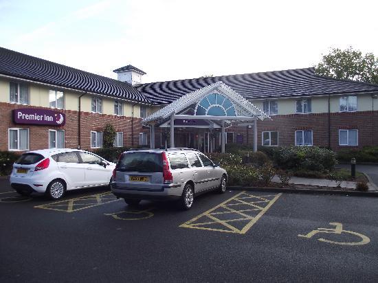 Premier Inn Birmingham South (Hall Green) Hotel: Hall Green Birmingham