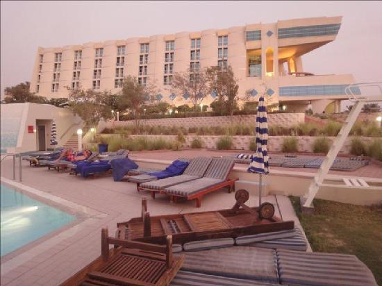 Mercure Grand Jebel Hafeet Al Ain UAE