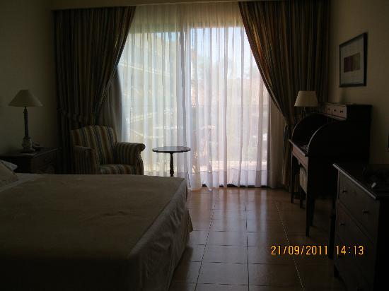PortBlue La Quinta Hotel & Spa: Clean, good size typical room