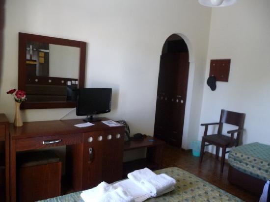 Semiramis Hotel: Semiramis - Habitacion