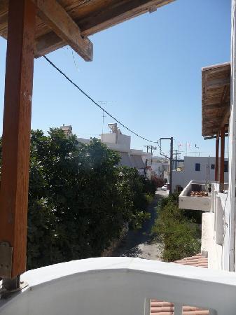 Semiramis Hotel: Semiramis - Vistas