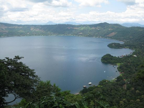 Tourin El Salvador: Lake C
